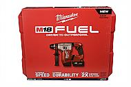 Milwaukee 2715-22 M18 Fuel 1-1/8inch SDS Plus Rotary Hammer Kit