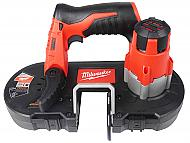 Milwaukee 2429-20 M12 12V Li-Ion Cordless Sub-Compact Band Saw