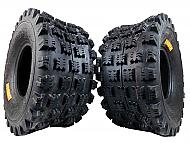 Ambush 22x10-9 ATV Tire 2-Pack Rear 4Ply