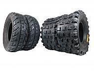 Ambush-22x7-10-Front-20x10-9-Rear-ATV-Four-Set-Tires-4Ply-image-1