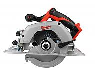"Milwaukee 18V 2630-20 6 1/2"" Circular Saw Two 48-11-1828 Bat48-59-1812 Charger"