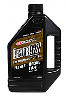 Maxima-23901-Castor-927-2-Stroke-Premix-Racing-Oil-1-Liter-Bottle-image-1