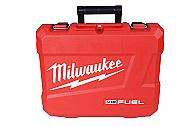 Milwaukee tool case for Fuel Drill kits 2803-22 or 2804-22