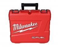 Milwaukee Tool case for Fuel Impact kits 2853-22, 2854-22, 2855-22
