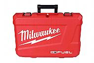 Milwaukee Tool Case for M18 Fuel Drill and Impact kits 2997-22, 2999-22