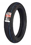 Full Bore 120/70ZR17 Radial Sport Bike Motorcycle Front Tire 120/70-17