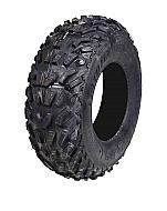 Kenda Pathfinder 18x7-7 2 PLY OEM Replacement Tire 18x7x7 K530 Single Tire