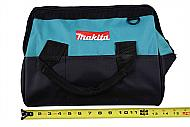 "Makita BAG14""Makita 14"" Tool Bag With Reinforced Handles"