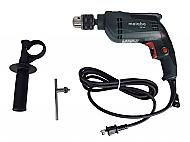 Metabo 600671420 6a 1/2inch Hammer Drill
