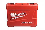 Milwaukee casemilwaukee2781 Case For M18 Grinder Kit