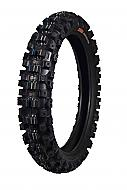 Kenda Washougal II 100/90-19 Intermediate Terrain MX Tire K786 Rear Tire