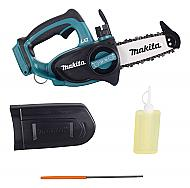 Makita XCU01Z 18V LXT Lithium-Ion Cordless 4-1/2inch Chain Saw, Tool Only