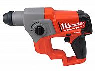 Milwaukee 2416-20 M12 FUEL 5/8 SDS Plus Rotary Hammer (Tool Only)