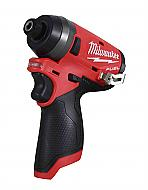 Milwaukee 2553-20 M12 FUEL Impact Driver Protective Boot (Boot Only)