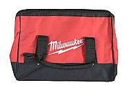 "Milwaukee Bag16'Milwaukee 16"" Heavy Duty Contractor Tool Bag"