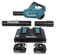 Makita XBU02PT Lithium-Ion Brushless Cordless Blower Kit