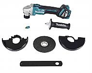 "Makita XAG17ZU 18V LXT Lithium-Ion Brushless Cordless 4-1/2…/ 5"" Cut-Off/Angle Grinder, wi..."