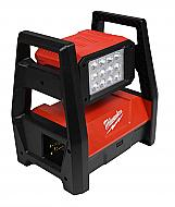Milwaukee M18 Li-ion Trueview Led Hp Flood Light (bare Tool) 2360-20