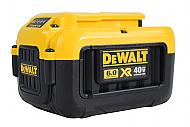 Dewalt DCB406 40V MAX 6.0 Ah Lithium-Ion Battery