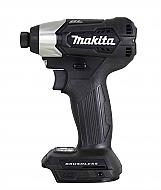 Makita-XDT15ZB-18-Volt-LXT-Brushless-1-4inch-Hex-Impact-Driver-image-2