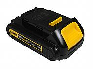 DeWalt DCB201 20-Volt MAX Li-Ion Battery Pack 1.5Ah