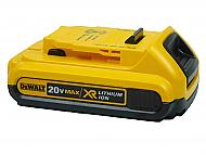 Dewalt DCB203 20V 2 Ah Lithium Ion Battery Single Pack