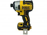 "Dewalt DCF887B 20v Max Xr Brushless 1/4"" 3-speed Impact Driver Bare Tool"