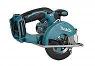 Makita XSC01Z 18-Volt LXT Lithium-Ion 5-3/8-Inch Metal Cutting Saw (Tool Only, No Battery)