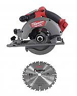 Milwaukee 2730-20 M18 FUEL 6-1/2 In. Circular Saw (Tool Only)