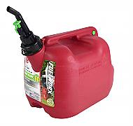 Fuelworx-Red-5-Gallon-Stackable-Fast-Pour-Gas-Fuel-Can-CARB-Compliant-Made-in-The-USA-5-Gallon-Gas-Can-3-Pack-image-3