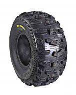 Kenda Bear Claw EX 25x11-10 Rear ATV 6 PLY Tire Bearclaw 25x11x10 Single Tire