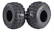 Kenda Bear Claw EX 25x11-10 Rear ATV 6 PLY Tires Bearclaw 25x11x10 - 2 Pack
