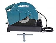 Makita LW1401 15 AMP 14 Inch Cut-Off Saw Tool Free Vice Adjustment