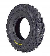 Kenda Bear Claw EX 22x7-10 Front ATV 6 PLY Tire Bearclaw 22x7x10 Single Tire