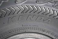 Kenda-Bear-Claw-EX-22x7-10-Front-ATV-6-PLY-Tire-Bearclaw-22x7x10-Single-Tire-image-4