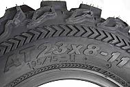 Kenda-Bear-Claw-EX-23x8-11-Front-ATV-6-PLY-Tire-Bearclaw-23x8x11-Single-Tire-image-3