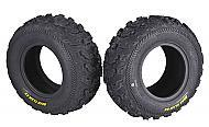 Kenda Bear Claw EX 22x8-10 Front ATV 6 PLY Tires Bearclaw 22x8x10 - 2 Pack