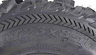Kenda-Bear-Claw-EX-23x8-10-Front-ATV-6-PLY-Tire-Bearclaw-23x8x10-Single-Tire-image-3