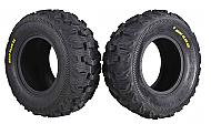 Kenda Bear Claw EX 24x10-11 Rear ATV 6 PLY Tires Bearclaw 24x10x11 - 2 Pack