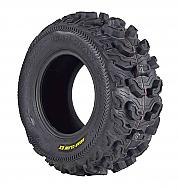 Kenda Bear Claw EX 27x10-12 Front ATV 6 PLY Tire Bearclaw 27x10x12 Single Tire