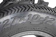 Kenda-Bear-Claw-EX-27x10-12-Front-ATV-6-PLY-Tire-Bearclaw-27x10x12-Single-Tire-image-3