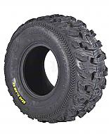 Kenda Bear Claw EX 24x11-10 Rear ATV 6 PLY Tire Bearclaw 24x11x10 Single Tire