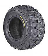 Kenda Bear Claw EX 22x11-10 Rear ATV 6 PLY Tire Bearclaw 22x11x10 Single Tire