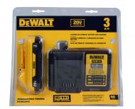 DEWALT DCB230C 20V Battery Pack and charger combo