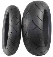 Full-Bore-120-70-17-F-190-50-17-R-Radial-Sportbike-Motorcycle-Tires-image-1