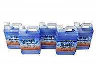 Engine Ice TYDS008-03 High Performance Coolant, 0.5 gallon, 5 Pack