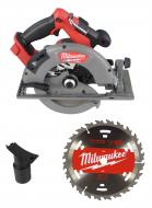 Milwaukee 2732-20 M18 18V Lithium-Ion FUEL Circular Saw (Tool Only)
