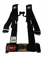 Pro-Armor-A115235-x4-P151100-5-Point-3inch-Harness-with-Override-Clip-SE-4-PACK-image-2