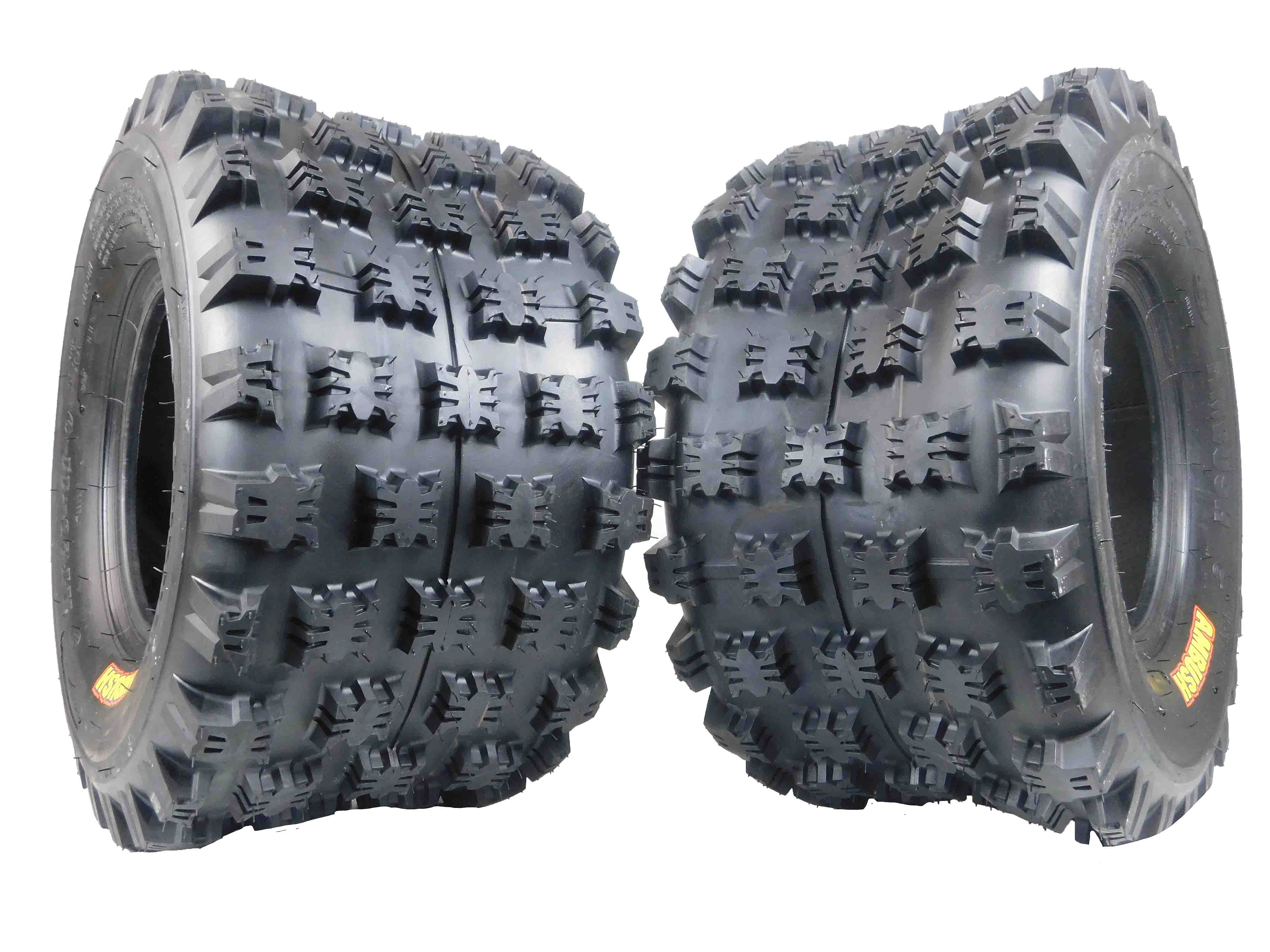 Ambush-20x11-9-ATV-Tire-2-Pack-Rear-4Ply-image-1