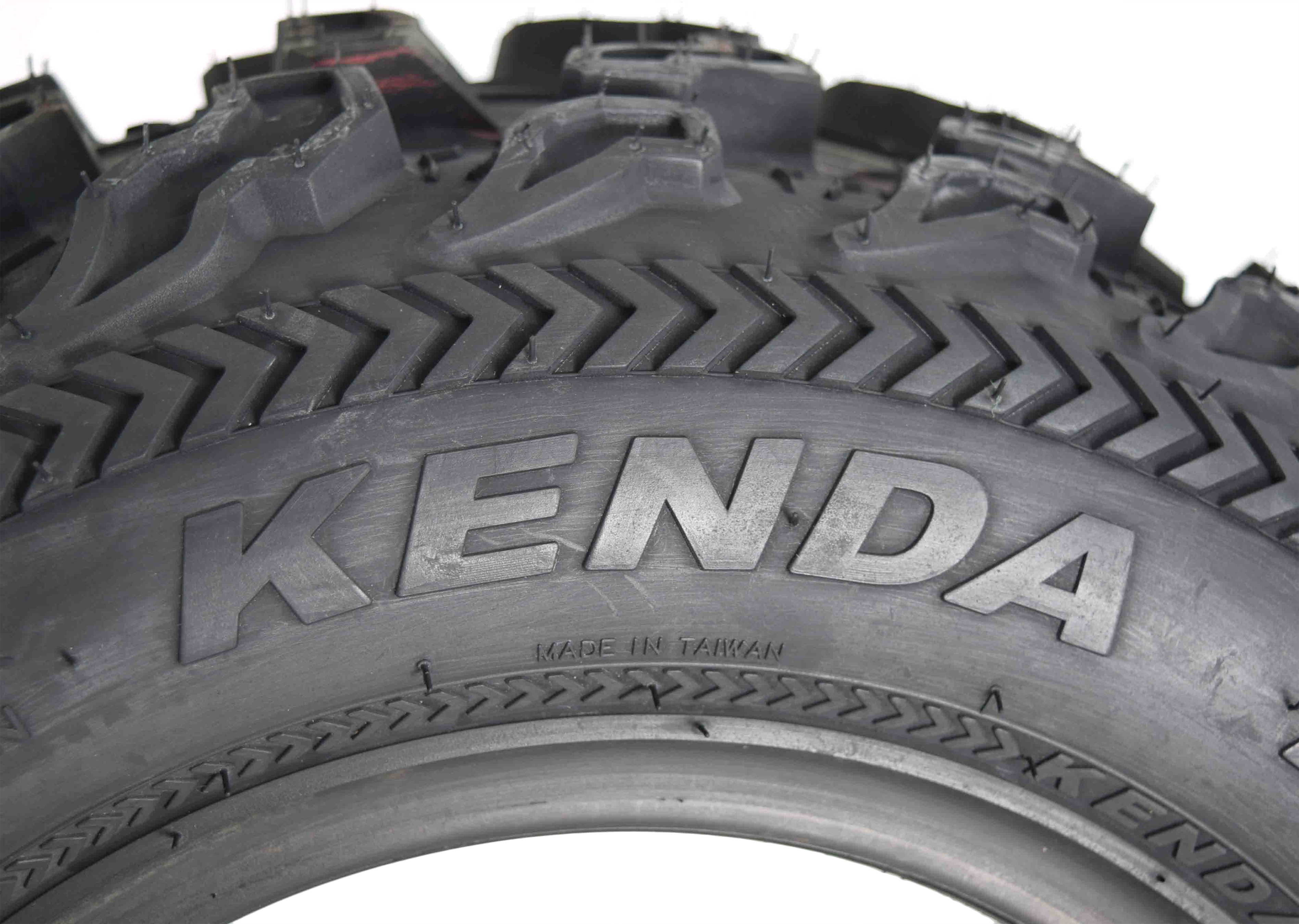 Kenda-Bear-Claw-EX-23x8-11-Front-ATV-6-PLY-Tire-Bearclaw-23x8x11-Single-Tire-image-4